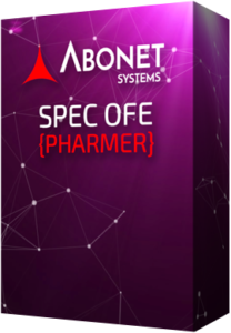 SPEC OFE (PHARMER)